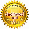 PictureNook earns daolnwod network 5/5 Stars Award